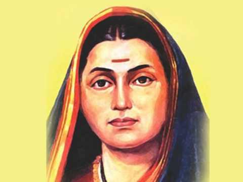 Savitribai-India Ki First Teacher