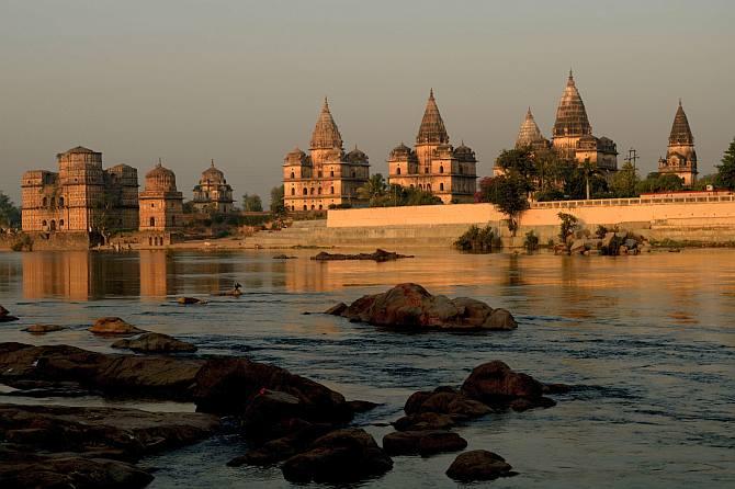Orchha Dham Ek Dusri Ayodhya
